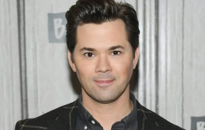 Andrew Rannells Says He Was Abused By a Catholic Priest As a Teen