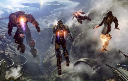 BioWare Admits 'Anthem' Launch Was Rougher Than Expected