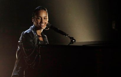 Aretha Franklin Tribute Special: Alicia Keys, Jennifer Hudson & More Honor The Queen Of Soul
