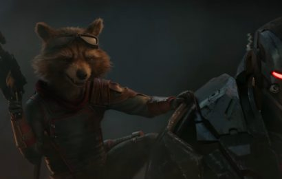 'Avengers: Endgame' IMAX Featurette Shows You the Best Way to Experience This Cinematic Event