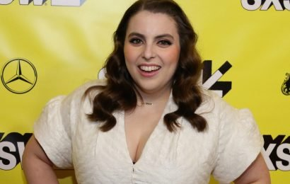 Beanie Feldstein opens up about sexuality