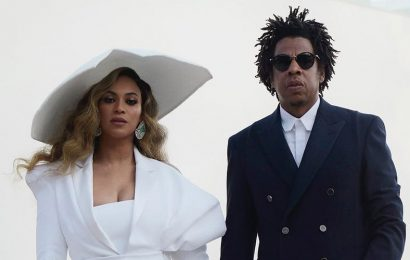 Jay-Z Thanks Beyonce While Accepting President's Award at NAACP Image Awards 2019 – Watch!