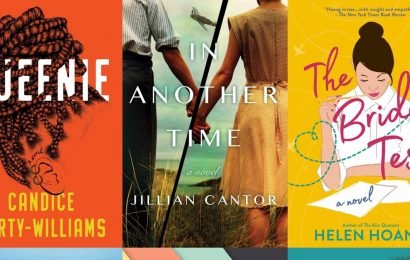28 Buzzy Books to Read This Spring