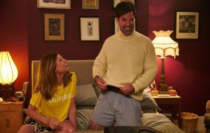 'Catastrophe' Review: Season 4 Gives It to You Straight, 'Til the Beautiful End