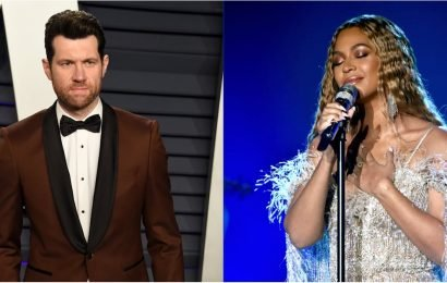 Beyoncé's Performance in The Lion King Is Apparently So Good, It Made Billy Eichner Cry