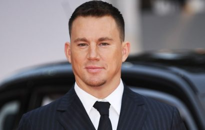 Channing Tatum's Hair Makeover: 'Magic Mike' Star Goes Blonde & Asks — Was This A 'Bad Idea'?