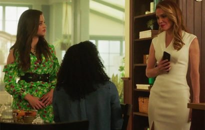 Charmed Sneak Peek: Have the Sisters Finally Solved Their Mother's Murder?