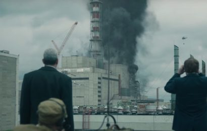 'Chernobyl' Trailer: HBO Paints a Haunting Picture of the Worst Nuclear Disaster in History