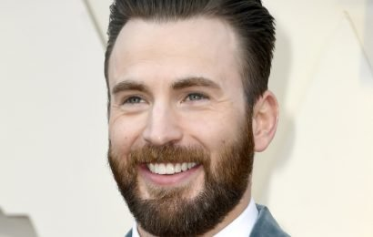 Chris Evans Turned Down 'Captain America' Role – Twice!