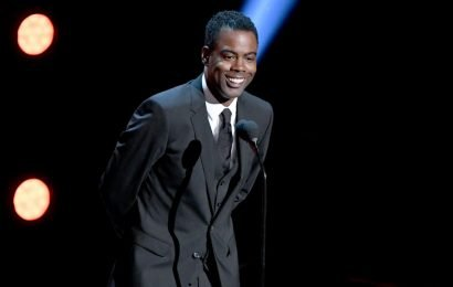 Chris Rock Calls Out Jussie Smollett at NAACP Image Awards 2019