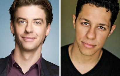 Christian Borle Joins ABC's 'Until The Wedding'; David Del Rio In 'The Baker And The Beauty'