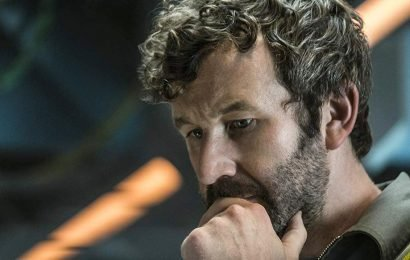 'The IT Crowd' Star Chris O'Dowd Heading to 'The Twilight Zone'