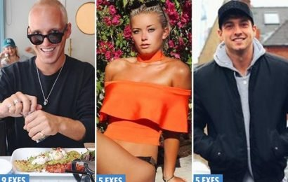 Who is dating who on Made In Chelsea? From kisses to full-blown relationships, we untangle the complicated web of love
