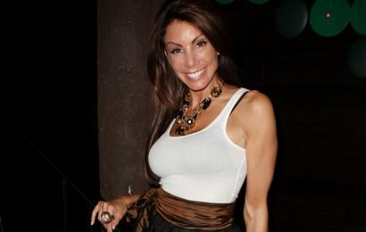 Danielle Staub Postpones Wedding To 'Include' Daughters In Planning: She Wants Their 'Approval'