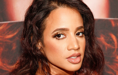 Dascha Polanco Walks Through Fire In Empowering Video: 'There's No Right Or Wrong Way To Be'