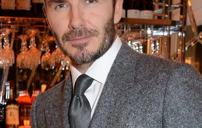 Famous men that love to manscape from David Beckham to Simon Cowell