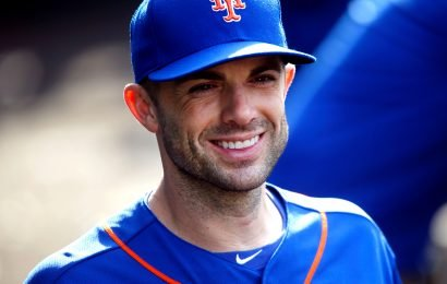 David Wright relishing Mets' role as go-between for players, front office