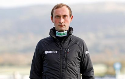 Cheltenham Festival 2019: Don't miss the latest column from Unibet ambassador Nico de Boinville as he looks ahead to a big book of rides on Day 1