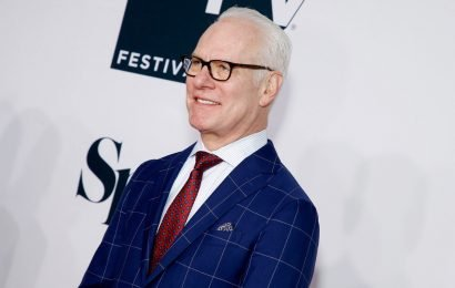 Here's Why Tim Gunn Won't Be On 'Project Runway' This Season