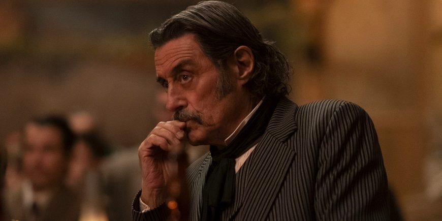 'Deadwood' Movie Trailer Reveals Tense New Footage, Confirms May Premiere Date