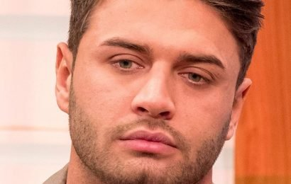 Loose Women reflect on Mike Thalassitis' death and encourage everyone to talk about their problems as Niall Horan tweets support