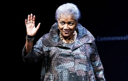 Donna Brazile: 5 Facts About Former DNC Chair Who's Joining Fox News As A Contributor