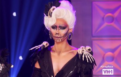 RuPaul's Drag Race Recap: Who Got Mashed at the Monster's Ball?