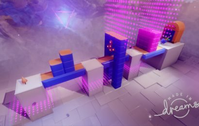 'Dreams' Hits PlayStation 4 as Early Access in April