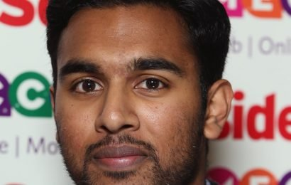 Before He Stars in Yesterday, Here's Everything You Need to Know About Himesh Patel Today