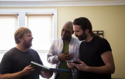 Rob From 'Queer Eye' Is Living A Pretty Quiet Life After The Show