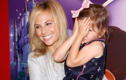 Elisabeth Hasselbeck once forgot to take daughter to first day of school
