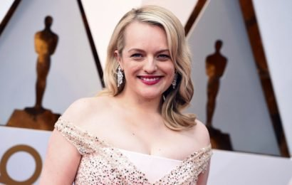 Elisabeth Moss Circling Universal's 'Invisible Man' (EXCLUSIVE)