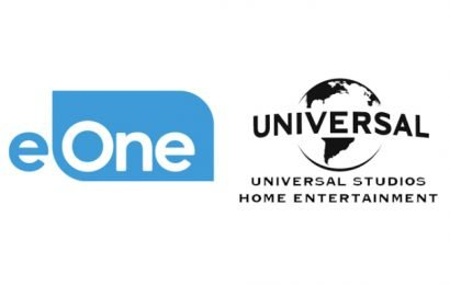 Entertainment One And Universal Pictures Home Entertainment Sign Multi-Territory Distribution Agreement