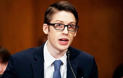 Ethan Lindenberger: 5 Facts About Teen Who Spoke Before Congress About Kids' Right To Get Vaccines
