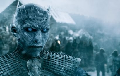 You Won't Believe Why the Night King's Eyes Could Be a Huge Hint About His True Identity
