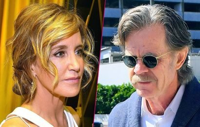Felicity Huffman Ordered To Be Released On $250,000 Bond After College Scam Arrest