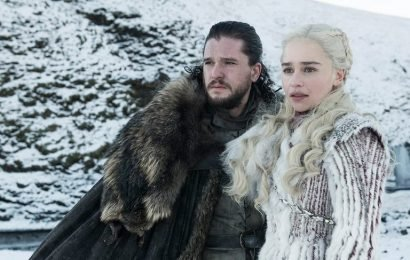 'Game of Thrones' Clothing Line, Behind-The-Scenes Books Announced as HBO Series Heads Into Final Season