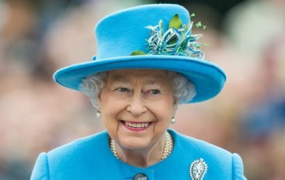 """The Queen Signed Her First Instagram Post """"Elizabeth R"""" — What Does the """"R"""" Stand for?"""