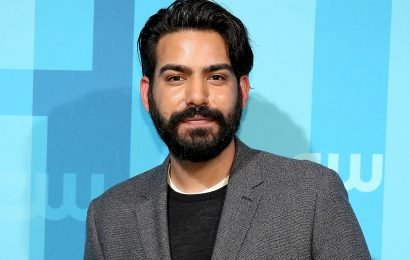 iZombie Star Rahul Kohli Reveals He Was a Victim of Sexual Abuse as a Child