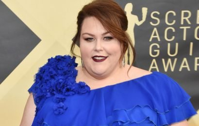 This Is Us star Chrissy Metz to guest on 'Superstore'