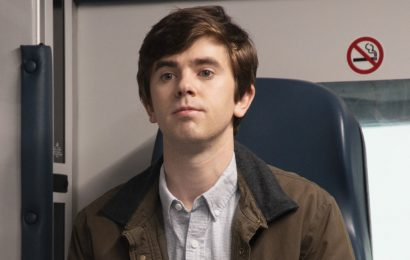Ratings: The Good Doctor Finale Eyes Season Highs; The Passage Ends Low