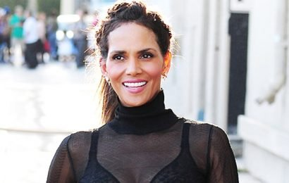How Halle Berry, 52, Looks Fit & Ageless: Her Personal Trainer Gives You Her Exact Workout