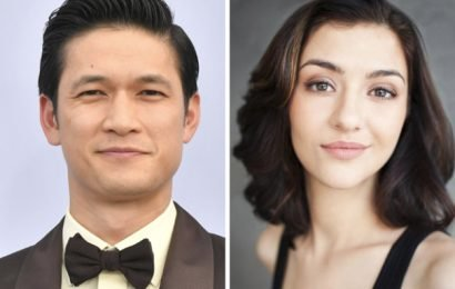 'Heart Of Life': Harry Shum Jr. & Katie Findlay Cast In ABC Drama Pilot Inspired By John Mayer Song