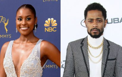 Issa Rae, LaKeith Stanfield to Star in Stella Meghie's 'The Photograph'