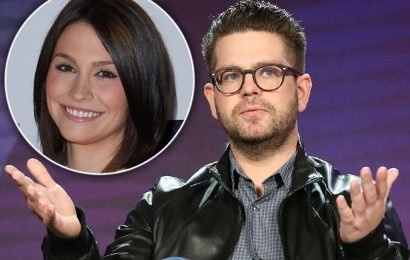 Jack Osbourne Is Paying Ex-Wife Lisa Stelly $1 Million In Divorce