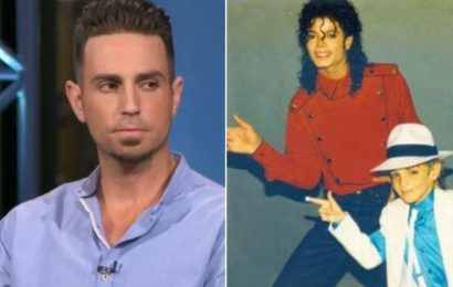 Michael Jackson accuser Wade Robson tells Oprah he feared pop star would turn into the WEREWOLF from Thriller after 'being molested aged seven'