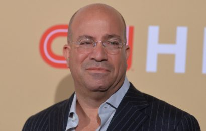 Jeff Zucker Expected to Gain Oversight of AT&T's Turner Sports
