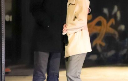 Jennifer Lawrence & Fiancé Cooke Maroney Show Sweet PDA, Plus Gwyneth Paltrow, Jon Hamm & More