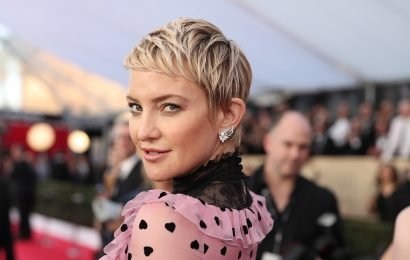 Kate Hudson is launching a new fashion line, Happy x Nature