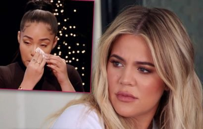 'Lies' Exposed: Khloe & Kardashians Done With Jordyn FOREVER After Shocking Tell-All!